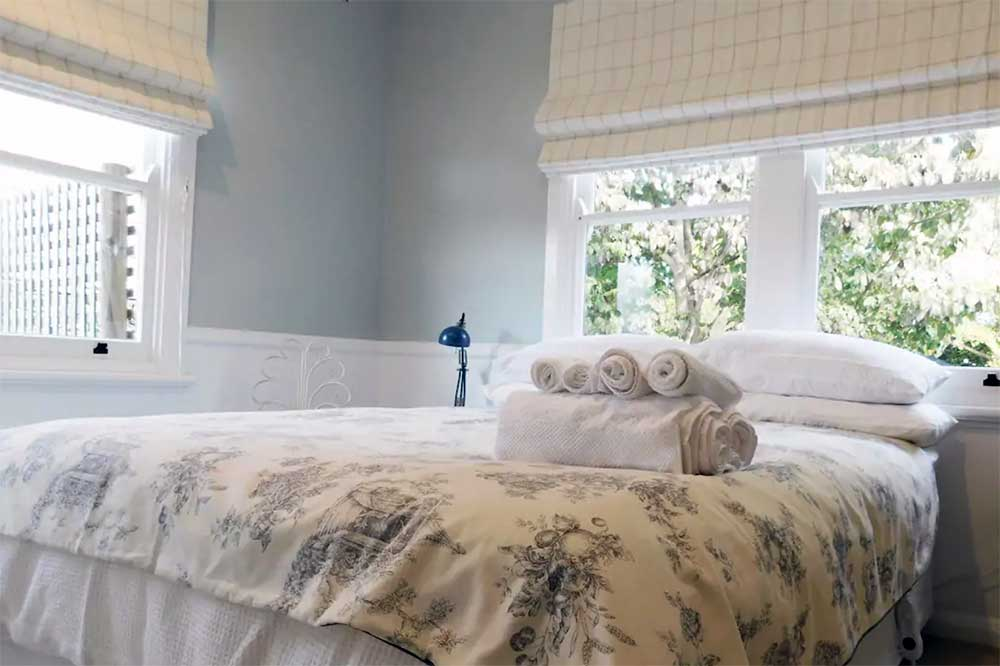 Host Partners, Mountain View Cottage Bowral